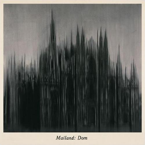 Gerhard Richter, Maiand, Dom, 1962