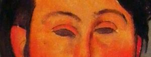 Modigliani, Ritratto di Leopold Zborowski