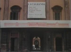 frame caGranda