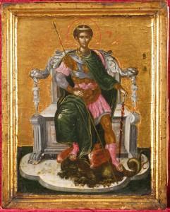 El Greco_SanDemetrio_CollezionePrivata